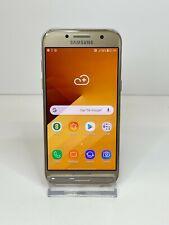 Samsung Galaxy A3 (2017), 16GB Storage, Oro, Su EE Rete-Grado B