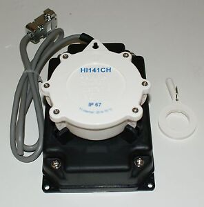 HI-141CH NTC Datalogger & H141001 Infrared Transmitter