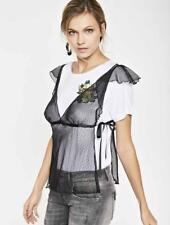 Denny Rose T-shirt Spilla Art.811dd60014 Tg.m Nero Prim18 Saldi-55