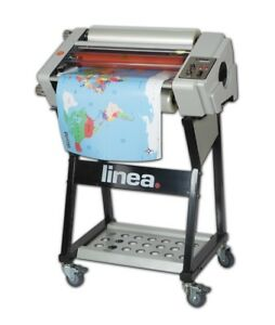OPTIONAL Stand for Linea DH-460 A2 Roll Laminator