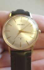 Vintage Seiko 66-9990 Hand Winding Watch - from 1961