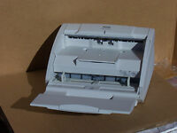 Canon DR-3080C II Color Document Scanner With both USB and SCSI Ports