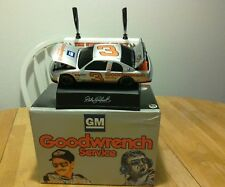Dale Earnhardt Sr 25th Anniversary Car Bank & Pen display limited Edition 1995