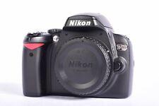 Nikon D40X 10.2Mp Digital Slr Camera (Body Only) Shutter Count: 17,535 #P5182
