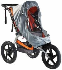 Weather Shield BOB 2016 Sport Utility Single Stroller & Ironman -  S01755400