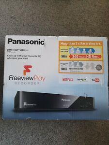 Panasonic DMR-HWT150EB Smart Freeview HD Recorder - 500GB