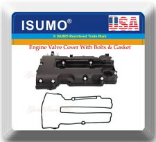 Engine Valve Cover Cover W/ Bolt & Gasket Fits: Buick Cadillac Chevrolet L4 1.4L