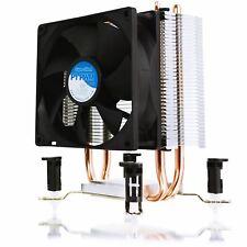 AAB Cooling Super Silent P1 PWM Rev.2 -CPU Kühler Kühlkörper mit 92mm PWM Lüfter