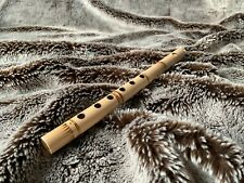 NATIVE AMERICAN FLUTE - HANDMADE WOOD CARVING - BRAND NEW MUSICAL INSTRUMENT