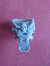 FORGEWORLD Deathguard TORSO UPGRADE (A) - Bits 40K