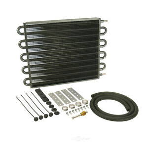 Auto Trans Oil Cooler US Motor Works 13105