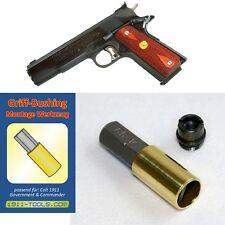 Colt 1911 Werkzeug: Griffschrauben-Bushing Spezial-Bit! - NEU & TOP! -
