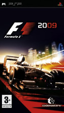Formula 1 2009 (PSP) (Sony PSP 2009)