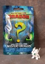 *WHITE NIGHT LIGHT* How To Train Your Dragon 3 The Hidden World Blind Bag Figure