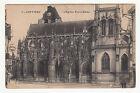 *** Louviers - L'Eglise Notre-Dame *** 1916 - CPA 1136