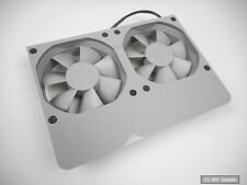 Pezzo di ricambio per APPLE POWER MAC g5 a1047: ventole chassis, Case Fan (2x)