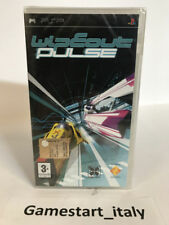WIPEOUT PULSE - SONY PSP - VIDEOGIOCO NUOVO SIGILLATO - NEW SEALED PAL VERSION