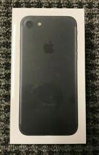 Apple iPhone 7 - 32GB - Black (Unlocked) A1660 (CDMA + GSM)