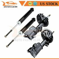 Front and Rear Struts Shocks Absorbers Set of 4 For 2003-2007 Murano 3.5L V6
