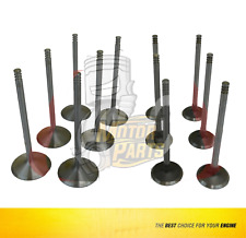 Intake & Exhaust valve  fits Ford E-150 F-150 3.8 3.9 4.2 L OHV  #VS093