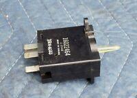 Defrost Defogger Control Switch  HVAC OEM 1989 C4 Corvette 16022464
