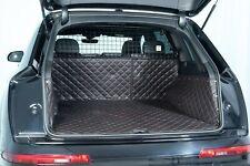 Antirutsch Kofferraumwanne für VW Touareg ab 4//2010 4-Zonen-Klimaautomatik