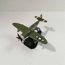 Atlas - avions de combat - P-47D Thunderbolt