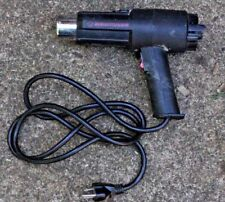 MILWAUKEE HEAT GUN MODEL 2000-D TESTED GOOD WORKING CONDITON