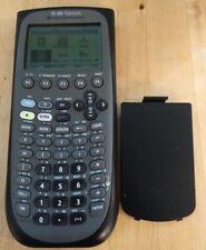 Texas Instruments TI-89 Titanium Graphing Calculator - No cover