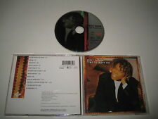 BILLY OCEAN/TIME TO MOVE ON(JIVE/01241 41488 2)CD ALBUM