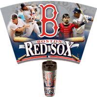 Boston Red Sox MLB 16oz Travel Mug