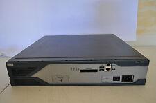 Cisco 2821  CME 8.6 IOS 15.1(4)  CCNA CCNP CCIE VOICE ADD ON LAB