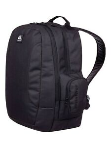 BRANDNEW - QUICKSILVER SCHOOLIE 30L LARGE BACKPACK - FREESHIPPING