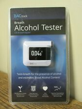 NEW!! BACtrack ALCOHOL TESTER C8 Breathalyzer (5554)