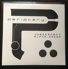 Periphery - Juggernaut Alpha Omega 2 LP Vinyl SEALED