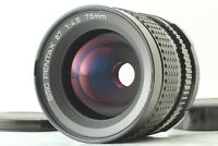 [Near Mint] SMC Pentax 67 75mm f/4.5 Late model Lens for 6x7 67II Japan #869