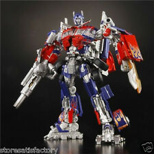 makOffer Transformers Revenge of the Fallen RA-24 Buster Optimus Prime Figure JP