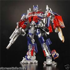 makOffer Transformers Revenge of the Fallen RA-24 Buster Optimus Prime Figure JP