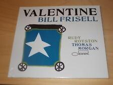 Bill Frisell - Valentine   CD  NEU   (2020)