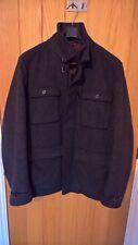 Men's Ted Baker Winter Coat - Size 6