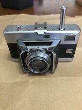 vintage voigtlander camera