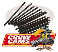 """FORD 302 351 CLEVELAND SOLID CAM  CROW CAMS SUPERDUTY PUSHRODS 8.550"""""""