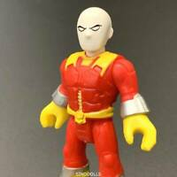 Imaginext DC Super Friends Action Figure Dc comics fisher price heroes