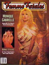 Femme Fatales #   -   -FN - Magazine