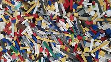 100 Lego® Fliesen Kacheln Tile Bunt gemischt