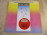 Mahavishnu Orchestra, Birds Of Fire, cleaned
