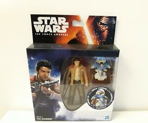 Star Wars The Force Awakens Poe Dameron BRAND NEW IN BOX