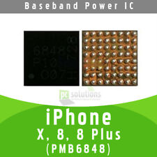 ✅ iPhone X/8/8 + plus Baseband Power Management IC pmb6848 bbpmu BGA puce