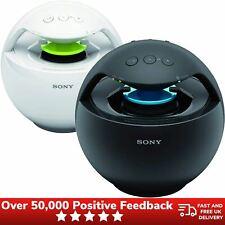 Sony Wireless Bluetooth Speaker SRS-BTV25 360 Design - Various Colours