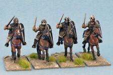 Gripping Beast Crusaders Military Orders Sergeants (Swords) CRC13 28mm Unpainted